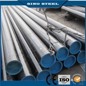 API5l Sch40 A106 Seamless Steel Pipe in Stock pictures & photos
