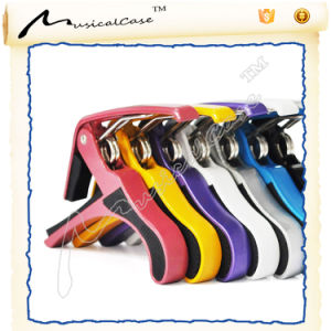 Chinese Capo for Acoustic Guitar pictures & photos