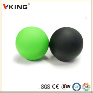 Lacrosse Massage Ball Therapy Gym Cossfit Rubber Ball