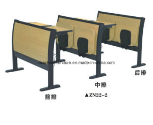 Wooden Furniture Type School Student Education Chairs Zn22-2 pictures & photos