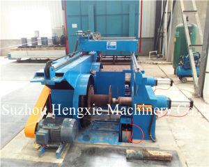 Hxe-11dl High Speed Alumium Rod Breakdown Machine pictures & photos