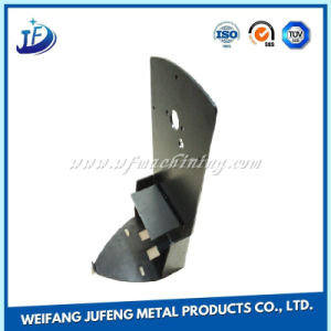 Stainless Steel/Aluminum Hot Stamping Parts with Zinc Plating for Distribution Cabinet pictures & photos
