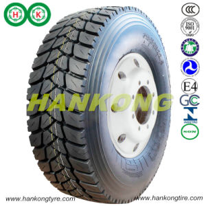 Radial Heavy Truck Tire Tubeless TBR Tire (11R22.5, 13R22.5, 315/80R22.5) pictures & photos