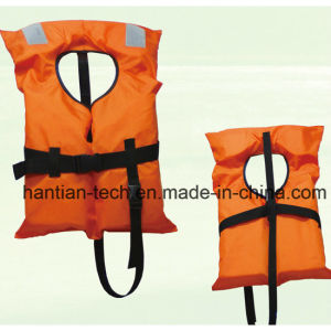 EPE Foam Reflective Vest with Solas Approval (NGY-051) pictures & photos