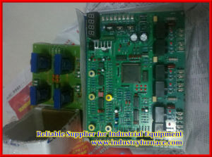 Mpu-2fk Control Panel for Thyristor Medium Frequency Power Supply pictures & photos