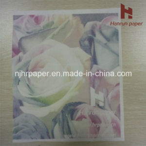 45g Sublimation Heat Transfer Paper for Sublimation Printing pictures & photos