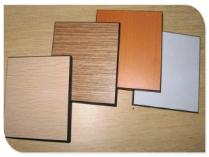 Fumeihua Whosale Compact Laminate Panels pictures & photos