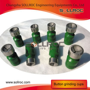Diaroc Grinding Pin pictures & photos