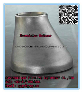 Alloy Steel Eccentric Reducer with Pipe Fitting pictures & photos