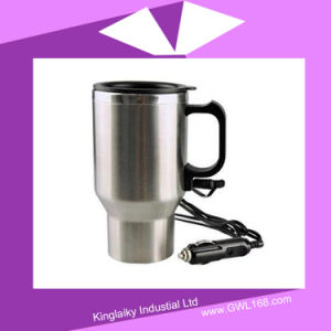 Promotional Gift Heatable Vacuum Cup (AM-003) pictures & photos