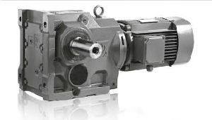 The Same as Sew Types of Helical Bevel Gear Motor K Series pictures & photos