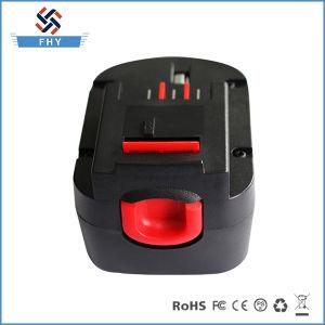 Black&Deker Ni-CD 12V 2000mAh 2.0ah Rechargeable Battery