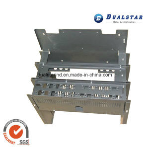 Quality Sheet Metal Fabrication and Metal Box Product pictures & photos