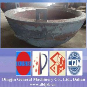 Carbon Steel separator Hemispherical Head pictures & photos