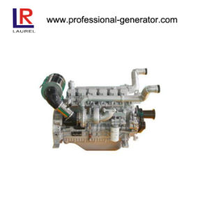 6 Cylinder in Line Diesel Engines 400kw Engines pictures & photos