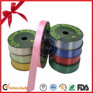 High Quality Gift Wrap Accessories Multi Color PP Ribbon pictures & photos
