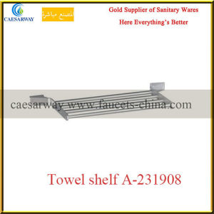 Sanitary Ware Bathroom Brass Fittings Towel Shelf pictures & photos