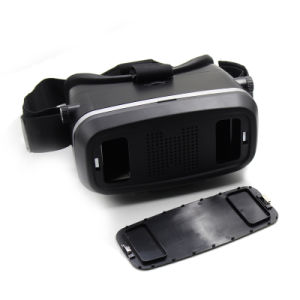 High Quality Virtual Reality Vr Shinecon 3D Glasses pictures & photos