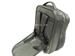 High Quality Trolley and Backpack Multi Function Wheeled Trolley Duffel Travel Bag (GB#10010) pictures & photos
