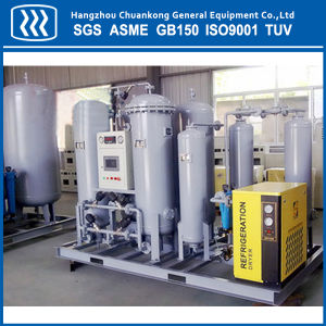 Air Separation Unit Industrial Medical Psa Oxygen Generator pictures & photos