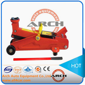 Floor Jack with CE (AAE-20011) pictures & photos