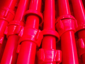 Good Quality Cuplock Scaffolding Standard / Vertical Various Sizes pictures & photos