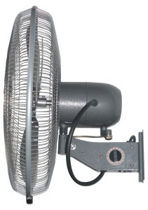 Metal Wall Fan with Remotoe and CB/Ce Approvals pictures & photos