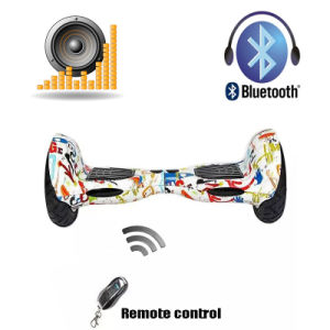 8 Inch SUV Bluetooth Scooter Hoverboard