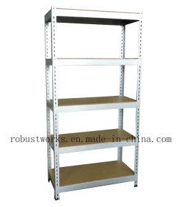Metal Shelf Steel Storage Rack (8040-150) pictures & photos