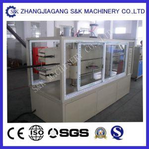 PP PE PPR Plastic Pipe Extrusion Machine pictures & photos