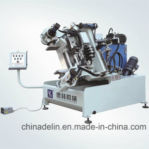 Gravity Die Casting Machine for Brass Water Meter Dl-450-B pictures & photos