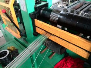 Metal Plate Slitting Cutting Machine pictures & photos