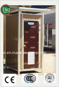 Low Pay Simple Mobile Prefabricated/Prefab Public Toliet/ House for Hot Sale pictures & photos