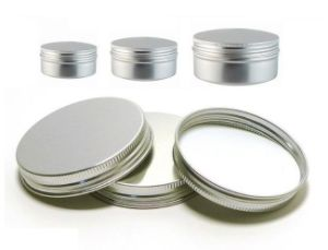 Bottle & Jar Aluminum Screw Cap pictures & photos
