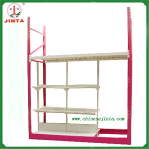 Combined Heavy Duty Shelf, Retail and Wholesale Shelving (JT-A10) pictures & photos