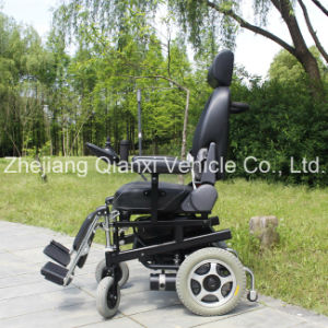 2016 New Arrival Electric Wheelchair for Disabled and Elderly Xgf-104fl pictures & photos
