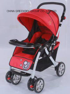 882A with Normal Wheels Baby Stroller pictures & photos