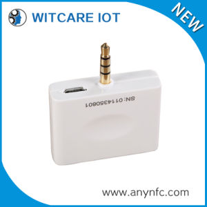 Portable High Frequency RFID Card Reader