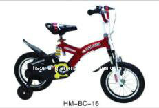 2016 New Design Kids Bicycle with Damping pictures & photos