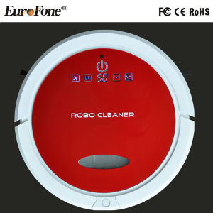 2016 Newest Arrvial Super Powerful Suction Robot Vacuum and Mop Cleaner with Water Tank pictures & photos