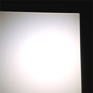 LED Shadowing Light Diffuser Panel for Ceiling Light