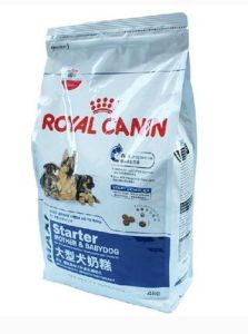 5kg-20kg BOPP Lamination Pet Food Bag with Window pictures & photos