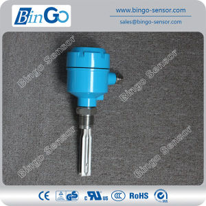 Standard SUS304 Tuning Fork Level Switch for Solid pictures & photos