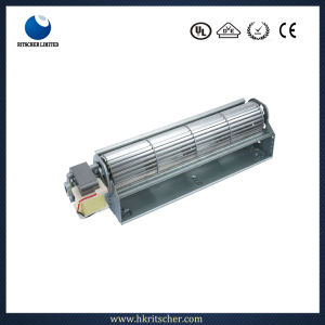 China Factory Cross Flow Fan for Evaporation Air Conditioner pictures & photos
