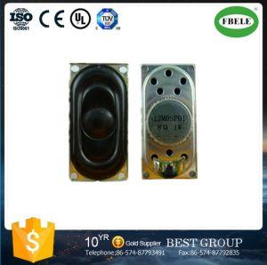 20*40mm 8ohm 1watt Laptop Internal Speaker pictures & photos