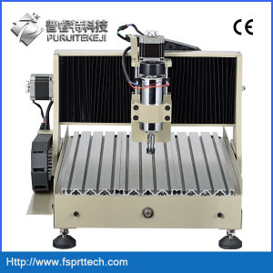 High Quality Air Cooling CNC Router Woodworking Machine pictures & photos