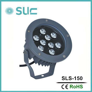 7.5W Warm White Spot Light with Low Voltage for Outside pictures & photos