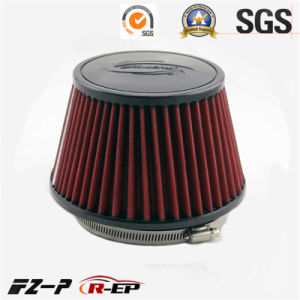 4.3inch 110mm Universal Red Air Filter