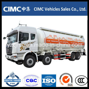 Sinotruk HOWO 8X4 Powder Tank Truck pictures & photos