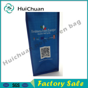 Design Cheap Resuable PP Woven Fancy Shopping Bag for Fruit pictures & photos